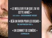 """Mardi septembre 21h00, place Ambroise Courtois, """"Clôture l'été Cinémascope avec projection Happiness Therapy"""