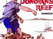 Taverne l'Irlandais Donovan's Reef, John Ford (1963)