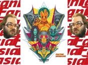 Fantasia 2014 Guardians Galaxy Space Opera!