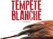 Tempête blanche Preston Child
