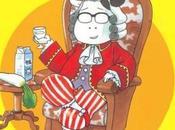 Madame Arakawa, j'aime beaucoup c'que vous faites…