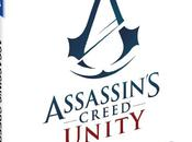 Assassin's Creed Unity Elise
