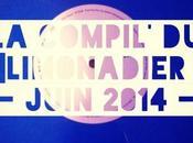 Compil' Limonadier Juin 2014