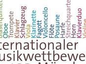 63ème Concours international musique 2014 septembre