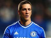 Mercato Premier League Fernando Torres quittera Chelsea