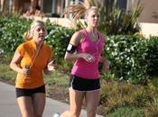 Comment courir avec iPhone?