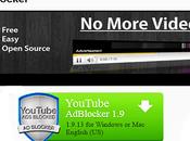 Bloquer publicités Youtube avec adblocker