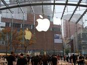 emplois mieux rémunérés chez Apple