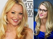 Arrow Charlotte Ross (Glee) sera mère Felicity dans saison