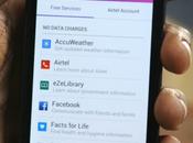 Facebook présente internet gratuit pour Zambie