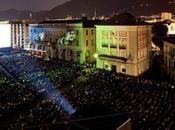août 2014, 67ème Festival film Locarno