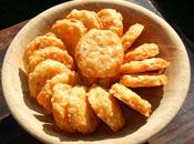 Cheese cacahuète (biscuits apéritifs)