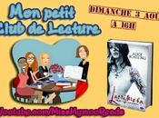 """[Mon Petit Club Lecture] LiveShow spécial """"Lacrimosa"""" d'Alice Scarling"""