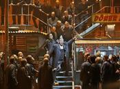 BAYREUTHER FESTSPIELE 2014: RING NIBELUNGEN GÖTTERDÄMMERUNG, Richard WAGNER AOÛT 2014 (Dir.mus: Kirill PETRENKO; scène Frank CASTORF)