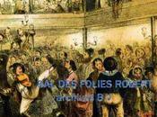 """""""jardin l'amitié"""" ,Montmartre Folies Robert"""