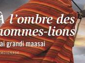 Isabelle Roumeguère l'ombre hommes-lions