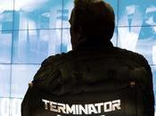 """Arnold Schwarzenegger vient finir tournage """"Terminator Genisys"""""""