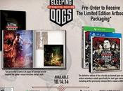 Sleeping Dogs Definitive Edition arrive…