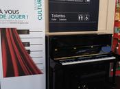 piano libre-service gare Vichy vous jouer