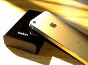 Belkin 9000: méga-batterie pour iPhone, iPad…et Samsung!