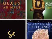 Votre Playlist d'Août 2014
