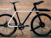 Oregon Manifest Bike Design Competition Concours velos urbain