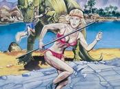 Nymphoid Barbarian Dinosaur Hell