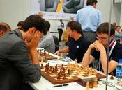 Olympiade d'échecs ronde