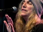Brussels Summer Festival one): Patti Smith- Skip Use- Feather, Place Palais, Bruxelles, août 2014.