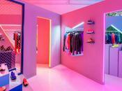 Nike fête femmes avec Store dédié York