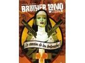 Brian Azzarello Eduardo Risso bullets, Brother Lono