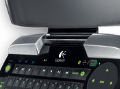 Test Logitech diNovo Mini clavier pour media center