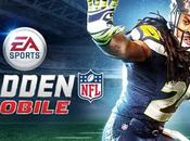 Madden Mobile disponible août pour Android