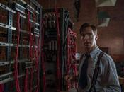 IMITATION GAME Avec Benedict Cumberbatch, Keira Knightley, Matthew Goode Mark Strong.
