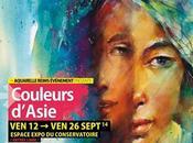 9ème édition d'Aquarelle Reims évènement