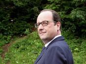 POLITIQUE L'heure retraite a-t'elle sonné pour François Hollande