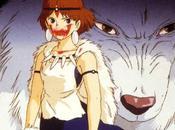 Film Princesse Mononoké (1997)