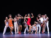 Brasil Brasileiro: grande chorégraphie samba Deutsches Theater