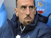 Ribéry, d'un rêve bleu