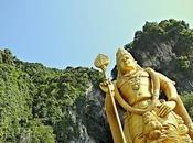faire cours d'un séjour Kuala Lumpur