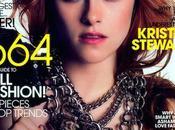 Kristen Stewart cover girl September Issue Elle version US...