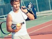 Quel parfum emporter dans sport