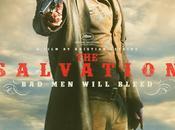 Salvation Sortie août 2014 avec Mads Mikkelsen, Green, Jeffrey Dean Morgan