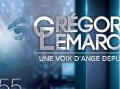 Grégory Lemarchal, voix d'ange depuis hommage soir