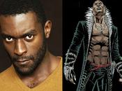 Constantine Vaudou rejoint liste personnages récurrent