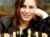 Judit Polgar, reine échecs tire révérence