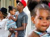 Beyoncé affirme être mère biologique fille Blue