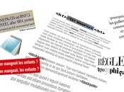 boîte outils rédacteur