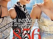 Instagirls couv' September Issue Vogue US...