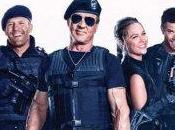 Expendables Critique